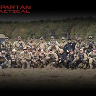 Spartan Tactical