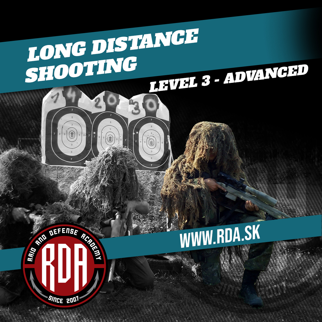Dynamic long-range shooting