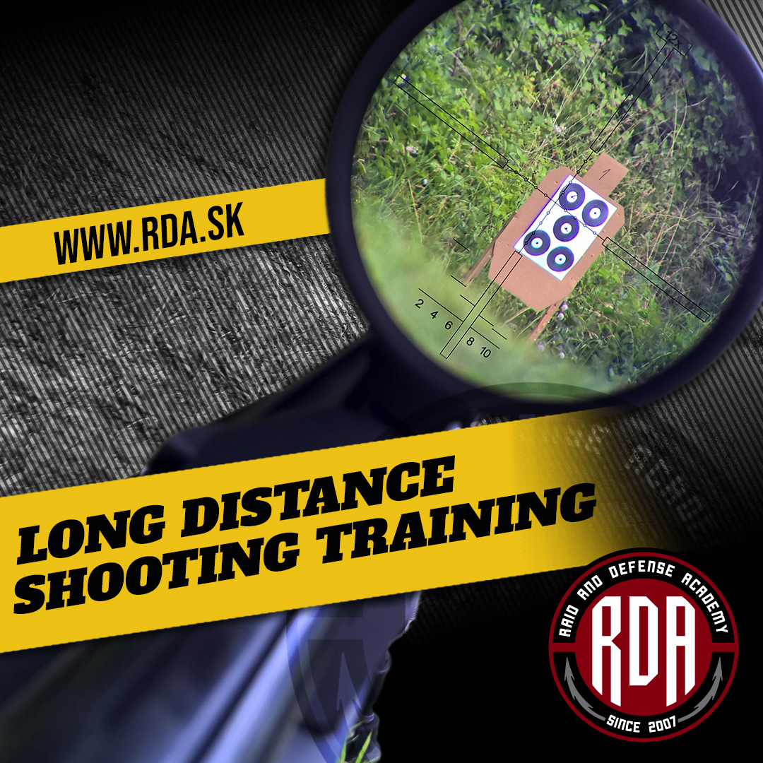 Basic Long Distance Shooting Level 1